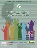 I ENCUENTRO REGIONAL DE COOPERATIVAS DEL SUR DEL PERU
