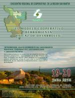 I ENCUENTRO DE COOPERATIVAS DE LA REGION SAN MARTIN